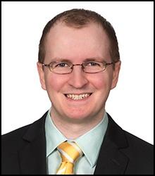 Tom Chlebeck