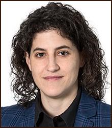 Catherine Guzzo