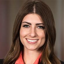 Jillian Parker